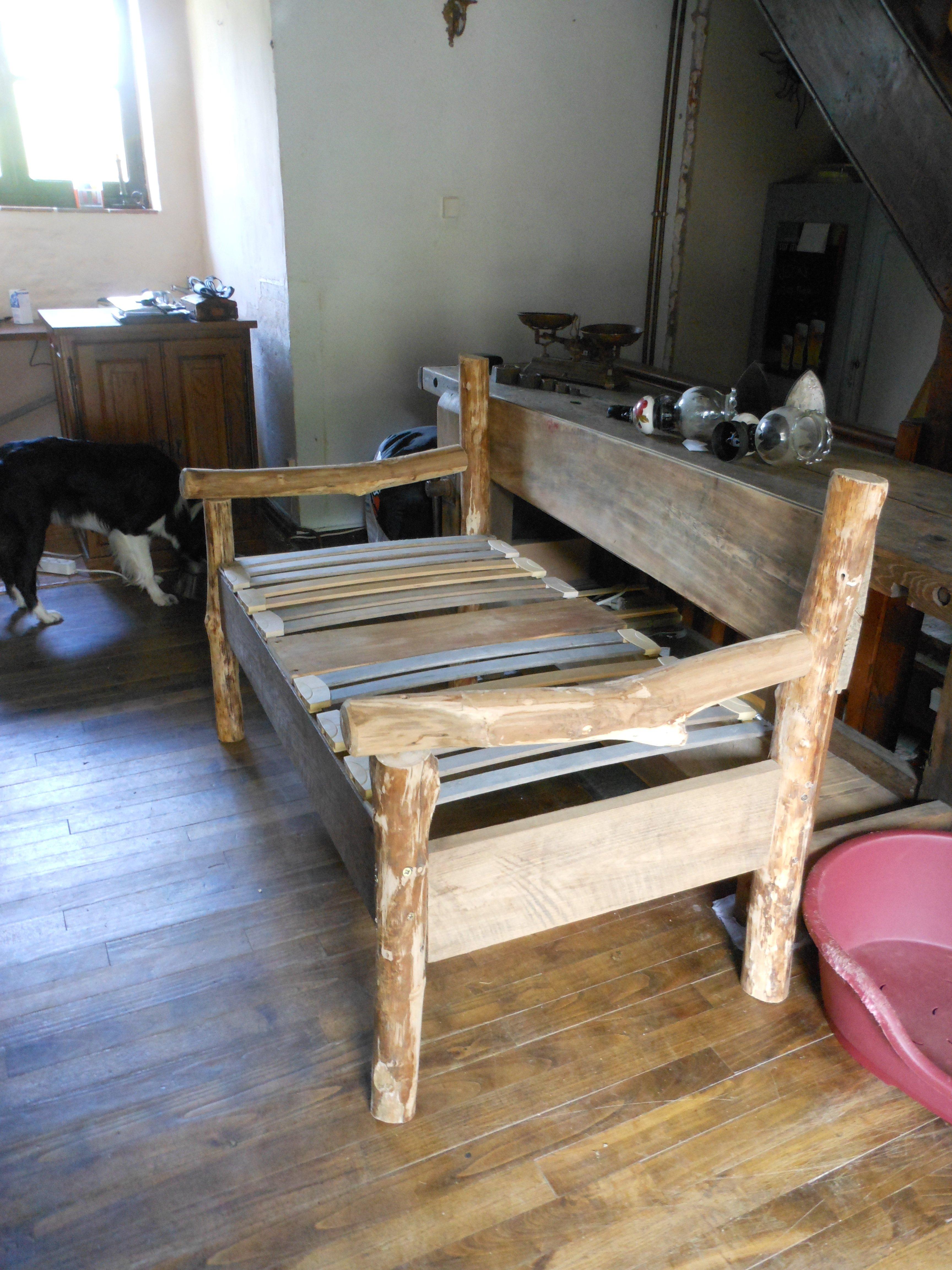 canap fait maison guillorelie. Black Bedroom Furniture Sets. Home Design Ideas